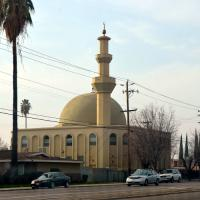 Masjid Fresno