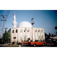 Masjid Fresno Islamic Center