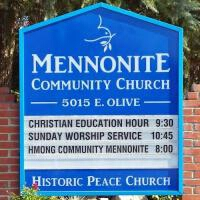 Mennonite Community Church