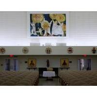 St. Paul Newman Center
