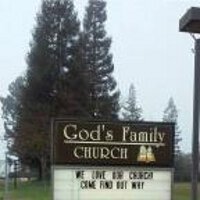 God's Family Church