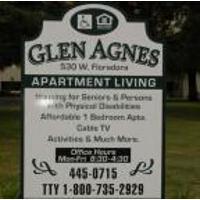 Glen Agnes